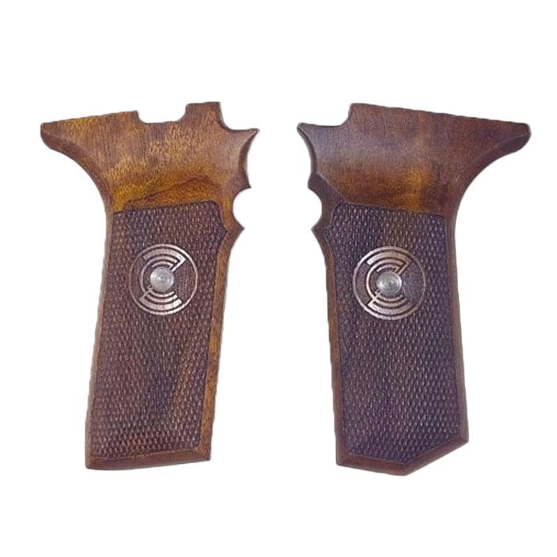 ZASTAVA MODEL M57 OR M70A WOOD GRIPS